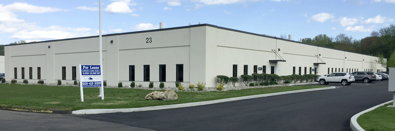 23 Business Park Drive, Branford